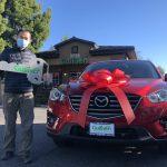 [納車ブログ]2016 Mazda CX-5 Touring