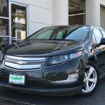 [新着車両紹介] 2015 Chevrolet Volt