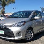 [新着車両紹介]2015 Toyota Yaris L