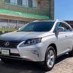 [新着車両紹介] 2015 Lexus RX350 AWD