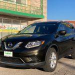 [新着車両紹介] 2016 Nissan Rogue SV