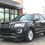 [新着車両紹介] 2017 Ford Explorer XLT AWD