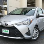 [新着車両紹介] 2018 Toyota Yaris LE
