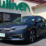 [新着車両紹介] 2016 Honda Civic Sedan Touring