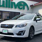 [新着車両紹介] 2015 Subaru Impreza Wagon 2.0i Sport Premium