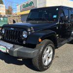 [新着車両紹介] 2015 Jeep Wrangler Unlimited Sahara