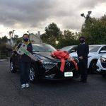 [納車ブログ] 2019 Mazda CX-3 SPORT