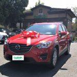 [納車ブログ] 2016 Mazda CX-5 SPORT