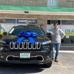 [納車ブログ] 2014 Jeep Cherokee LTD