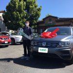 [納車ブログ] 2019 Volkswagen Tiguan S