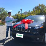 [納車ブログ] 2015 Jeep Cherokee Latitude