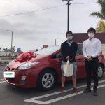[納車ブログ] 2011 Toyota Prius