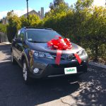 [納車ブログ] 2015 Toyota Rav4 Limited