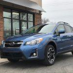 [新着車両紹介] 2016 Subaru Crosstrek Premium AWD