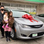 [納車ブログ] 2018 Chrysler Pacifica Touring