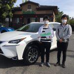 [納車ブログ] 2016 Lexus NX 200T