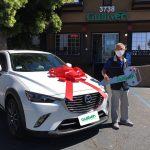 [納車ブログ] 2016 Mazda CX-3 Grandtouring