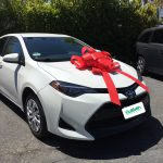 [納車ブログ] 2017 Toyota Corolla LE
