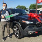[納車ブログ] 2015 Jeep Cherokee