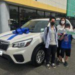 [納車ブログ] 2019 Subaru Forester