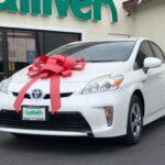 [納車ブログ] 2014 Toyota Prius Two