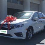 [納車ブログ] 2018年  Honda Odyssey  EX
