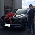 [納車ブログ] 2017 Mazda CX-5 Grand Touring AWD L4