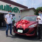 [納車ブログ] 2014 Mazda Mazda5 Sport