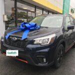 [納車ブログ] 2019 Subaru Forester Sport
