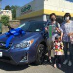 [納車ブログ] 2016 Subaru Croesstrek