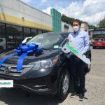 [納車ブログ] 2014 Honda CR-V