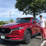 [納車ブログ] 2017 Mazda CX-5 Grand Touring AWD