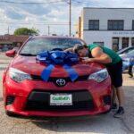 [納車ブログ] 2014 Toyota Corolla LE