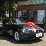 [納車ブログ] 2016 BMW 3series 328i