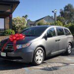 [納車ブログ] 2011 Honda Odyssey LX