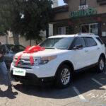 [納車ブログ] 2014 Ford Explorer XLT