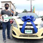 [納車ブログ] 2013 Chevrolet  Spark