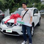 [納車ブログ] 2014 Nissan Rogue SV
