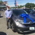 [納車ブログ] 2019 Honda CR-V EX