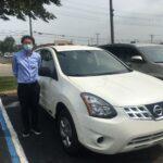 [納車ブログ] 2015 Nissan Rogue