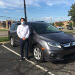 [納車ブログ] 2019 Honda Odyssey EX