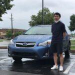[納車ブログ] 2016 Subaru Crosstrek Premium