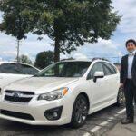 [納車ブログ] 2014 Subaru Impreza HB Sport Premium