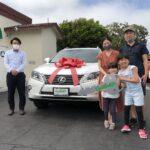 [納車ブログ] 2015 Lexus RX 350