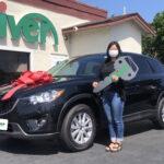 [納車ブログ] 2015 Mazda CX-5 Touring