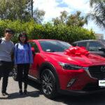 [納車ブログ] 2016 Mazda CX-3 Grand Touring
