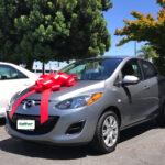 [納車ブログ] 2014 Mazda Mazda2