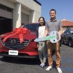 [納車ブログ] 2016 Mazda CX-9 Touring