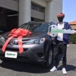 [納車ブログ] 2015 Toyota RAV4 LE