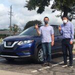 [納車ブログ] 2017 Nissan Rogue